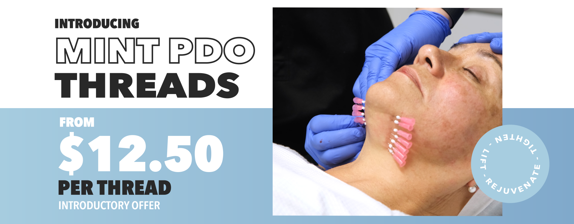mint pdo threads banner promotion